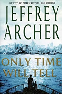 Only Time Will Tell by Jeffrey Archer ebook deal