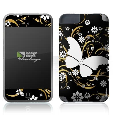 Design Skins f&#252;r Apple iPod Touch