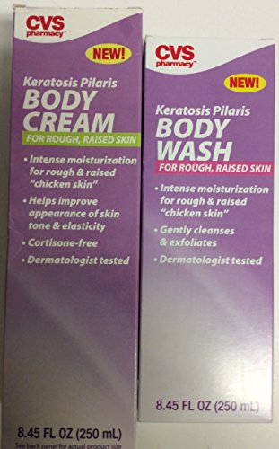 cvs-keratosis-pilaris-treatment-body-wash-body-cream-combo