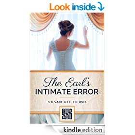 The Earl's Intimate Error (A Short Story)