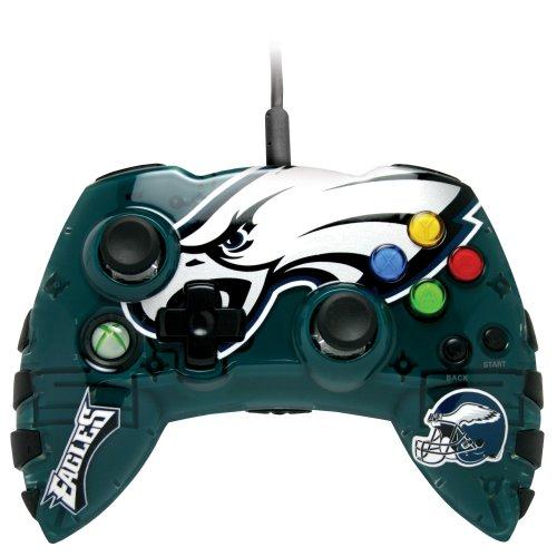 Xbox 360 Store Xbox 360 Nfl Philadelphia Eagles Controller