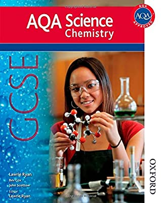 New AQA GCSE Chemistry (Aqa Science Students Book)