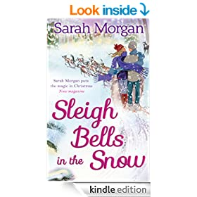 Sleigh Bells in the Snow