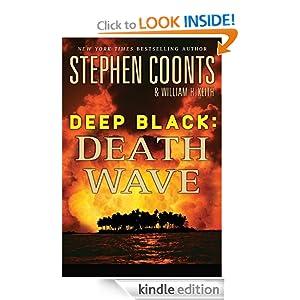 Death Wave - Stephen Coonts