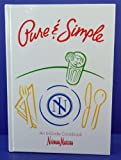 img - for Pure & Simple (An In Circle Cookbook, Volume1) book / textbook / text book