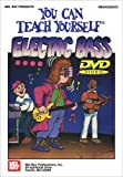 You Can Teach Yourself Electric Bass Electric Bass Dvd