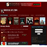 Snicks List Daily - Free Author Submitted Kindle Books ~ Snicks List