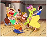 Snow White and the Seven Dwarfs (Disney Special Platinum Edition)