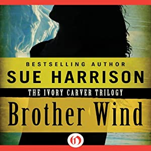 Brother Wind Audiobook