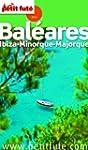 Bal�ares 2014 Petit Fut� (avec cartes...