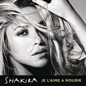 Je L'aime A Mourir (Studio Version)