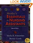 Mosby's Essentials for Nursing Assist...