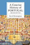 A Concise History of Portugal (Cambri...