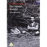 Hidden Fortress [1958] [DVD]by Toshir� Mifune