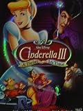 CINDERELLA lll DVD