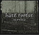 Hate Forest Scythia [VINYL]