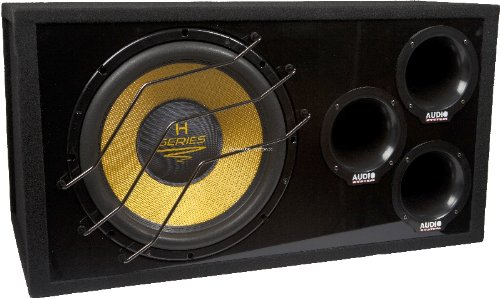 Audio-System-HELON-15-SPL-BR