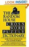 The Random House Crossword Puzzle Dictionary