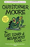 The Lust Lizard of Melancholy Cove (0060735457) by Moore, Christopher