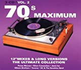 Various Artists Maximum 70s - Vol. 2