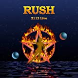 Rush : 2112 Live