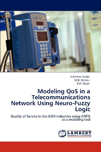 Modeling QoS in a Telecommunications Network Using Neuro-Fuzzy Logic: Quality of Service in the GSM industries using ANFIS as a modeling tool