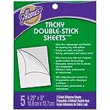 Aleene's Tacky Double-Stick Sheets