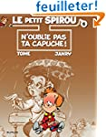 Le Petit Spirou, tome 6 : N'oublie pa...