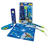 echange, troc Indeca Toy Story Accessory Kit (Wii) [import anglais]