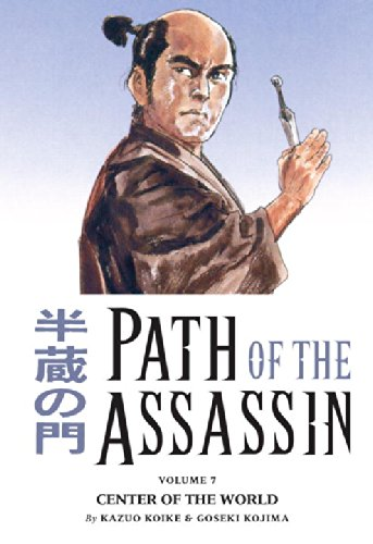 Path of the Assassin Volume 7: v. 7