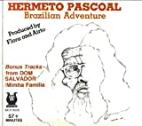Brazilian Adventure by Hermeto Pascoal (1992-02-27)