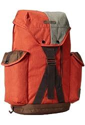 Volcom Men's Rucksack Poly Backpack