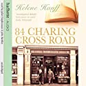 84 Charing Cross Road (       UNABRIDGED) by Helene Hanff Narrated by Juliet Stevenson, John Nettles