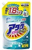 【大容量】 アタック 高浸透バイオジェル つめかえ用 1.8?