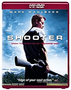 Shooter [HD DVD] [2007] [US Import]