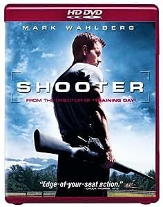 Shooter [HD DVD]