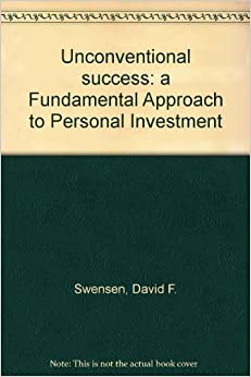David swensen unconventional success download
