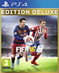 Fifa 16 - �dition deluxe