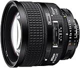 Nikon Ai AF Nikkor 85mm F1.4D (IF)