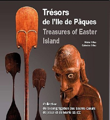 Trésors de l île de Pâques