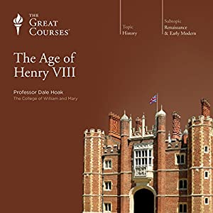 The Age of Henry VIII Lecture