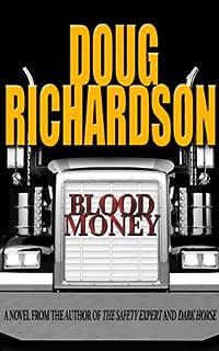 Blood Money by Doug Richardson ebook deal