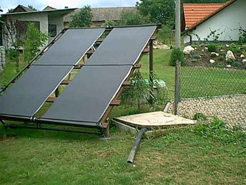 akylux solar schwimmbad kollektoren solar poolheizung. Black Bedroom Furniture Sets. Home Design Ideas