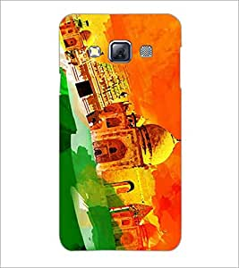 PRINTSWAG PAINTING Designer Back Cover Case for SAMSUNG GALAXY A3