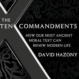 The Ten Commandments Audiobook