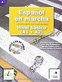 Espanol En Marcha Basico Student Book + CDs (2) A1+A2