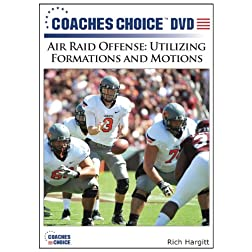 Air Raid Offense: Utilizing Formations and Motions