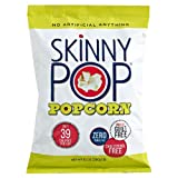The Big Skinny Popcorn Large 10 Oz. Bag...No Artificial Anything....39 calories per cup