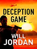 Deception Game (A Ryan Drake CIA Thriller)