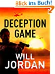 Deception Game (A Ryan Drake CIA Thri...